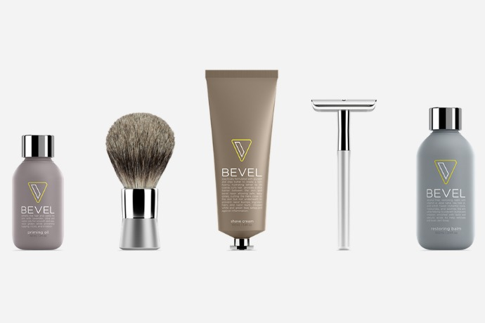 A Look at the Bevel Shaving System