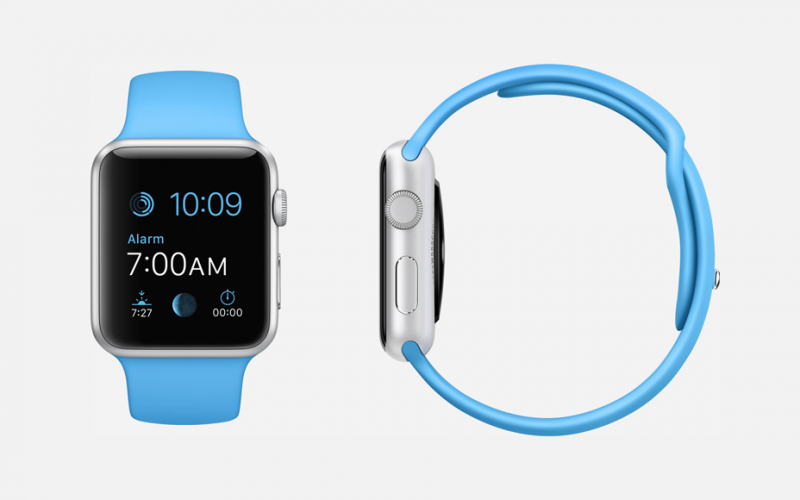 A Triathlete Wish List For Apple Watch 2